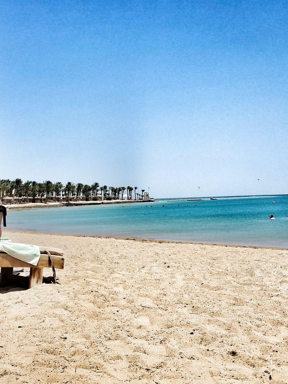 VIZE ZA EGIPAT DUPLO SKUPLJE?