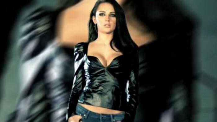 Pakleno seksi Aleksandra Prijović snimila spot sa Acom Pejovićem, posle kog se POVLAČI IZ JAVNOSTI! (VIDEO)