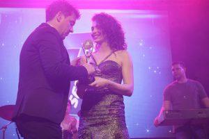 OSKAR ZA DŽENANA: Pevač dobio prestižnu nagradu