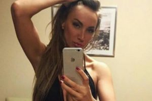 Goga Sekulić drastično SMRŠALA, pa objavila VRELI selfi iz kreveta! (FOTO)