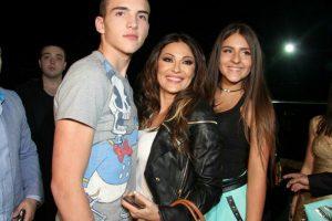 Veljko i Anastasija snimaju album sa Cecom! (FOTO)