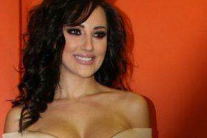 Aleksandra Prijović objavila seksi selfi iz kreveta! (FOTO)