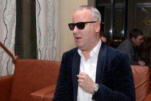 (VIDEO) Obožavaju ga i fudbaleri: Saša Matić na repertoaru hrvatskih reprezentativaca