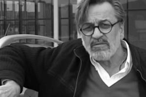 Dragan Nikolić: Godinu dana od smrti legendarnog glumca!