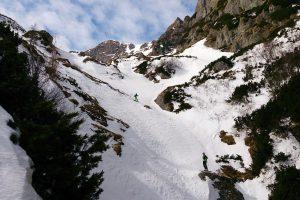 Ugroženo skijanje u Alpima?