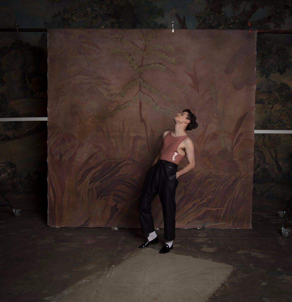 Perfume Genius bajkovitim spotom najavio novi album