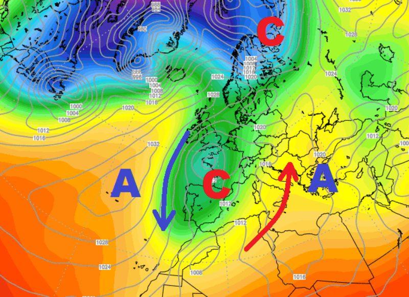 Početak proleća sa temperaturama i za deset stepeni iznad proseka!