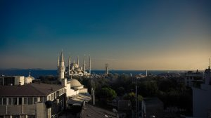 Istanbul najtraženija destinacija ove zime