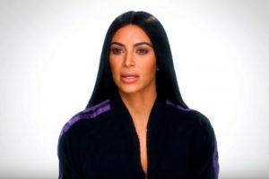 Kim Kardashian priznala: Sama sam kriva što su me opljačkali