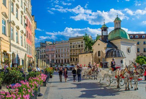 7 najjeftinijih destinacija u Evropi