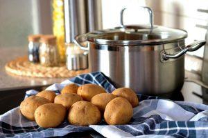 RECEPT DANA: Hrskavi uštipci od krompira