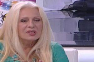 Maja Odžaklijevska javno govorila o bolesti unuka: Ne mogu da pomognem svom detetu!