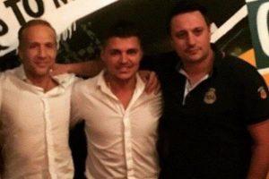 NAŠI GLUMCI ODUŠEVILI ARAPE: Kalinić i Milošević održali glumačku LEKCIJU!