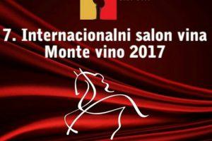 Destilerija Zarić Na Monte Vino 2017 U Podgorici