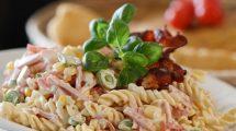 Recept dana: Fusili sa aromatičnom piletinom