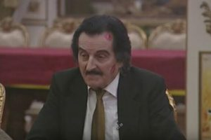 Hteo seks s Vesnom Rivas, ona ga odbila!