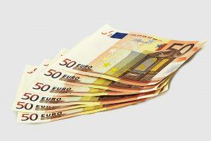 Od 4. aprila koristićemo novu novčanicu od 50 evra, pogledajte kakva je (FOTO)