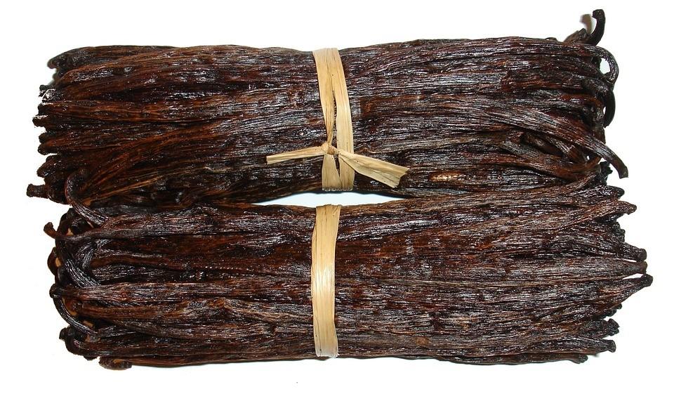 Vanila ublažava stres i prehladu!