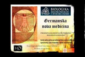 Germanska nova medicina – kada je telo bolesno zbog osećanja!