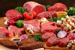 SLOBODNO JEDITE MESO: Nije istina da vegetarijanaci žive duže