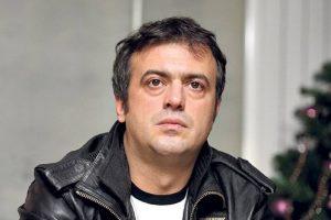 (FOTO) ODALE IH FOTOGRAFIJE: Sergej Trifunović u vezi sa 22 godine mlađom pevačicom