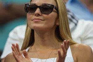 (FOTO) ĐOKOVIĆEVA AMAJLIJA: Jelena na svakom Novakovom meču nosi isti komad nakita. Evo koliko košta