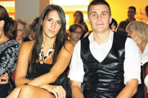 Jelisaveta i Vuk ponovo zajedno!