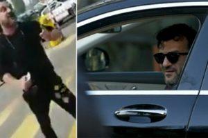 "Aca Lukas napravio skandal kada mu je ""Parking servis"" odneo auto! (VIDEO)"