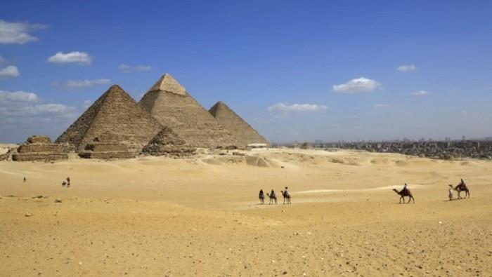Pronađena piramida stara 3.700 godina: Naučnici fascinirani novim otkrićem