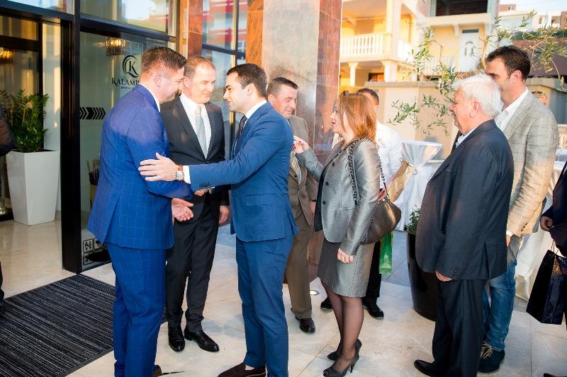 Novi doživljaj Crne Gore: Otvoren Kalamper Hotel & SPA!
