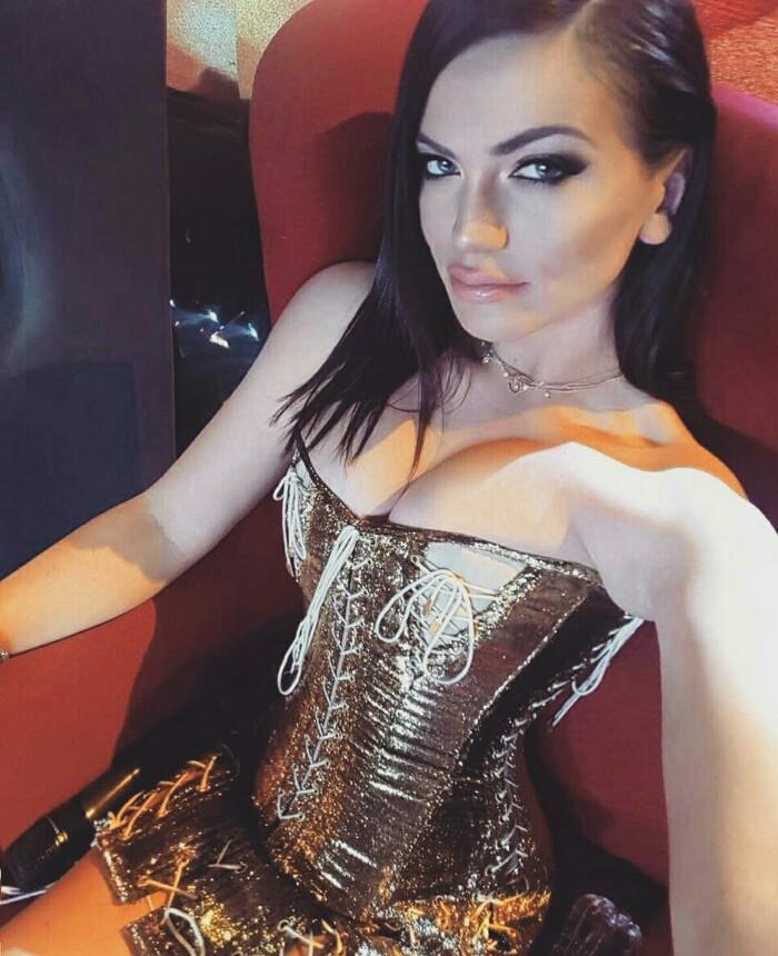 Milica Pavlović se navikla na samoću, ali bi volela da se to promeni