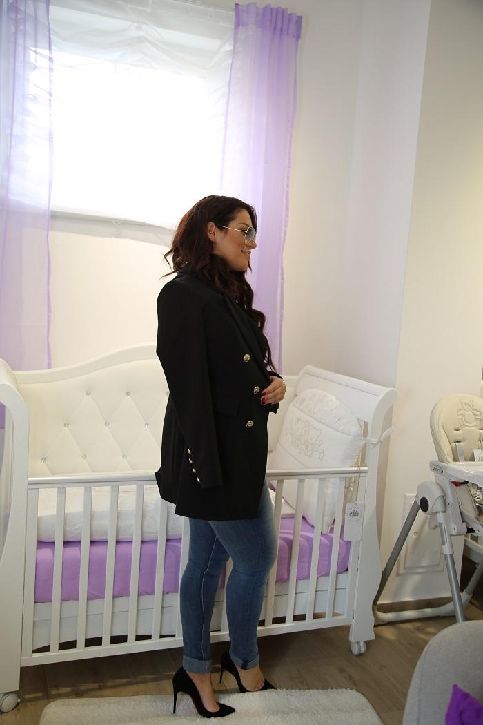 Seka Aleksić: Uskršnja kupovina za malog Jakova