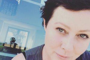 Shannen Doherty ima dobre vesti: Rak je u remisiji, mnogo mi je lakše
