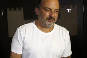 Toni Cetinski pregazio čoveka, objavljen snimak sa mesta nesreće (VIDEO)