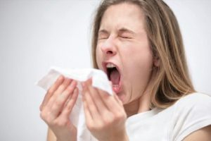 Pronadjen lek protiv alergije?