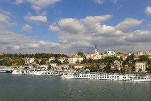 Beograd početkom avgusta najpametniji grad Evrope