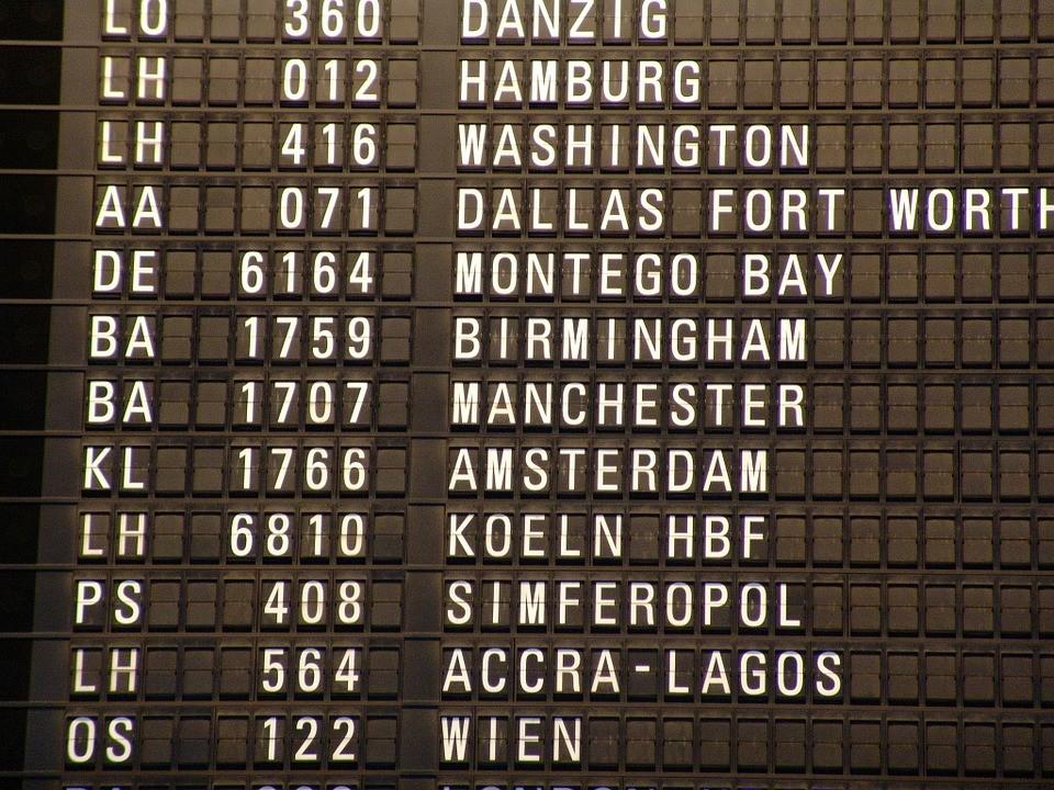 kašnjenje leta,putovanja, avio prevoz