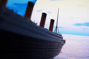 Uskoro neobični obilasci Titanika