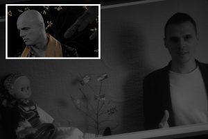Boban Rajović pokrenuo nagradnu igru kojoj se pridružio i mladi slikar