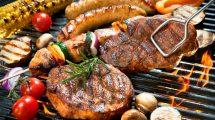 Napravite savršeni roštilj!