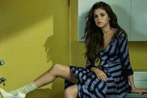 Selena Gomez drastično skratila kosu! (FOTO)