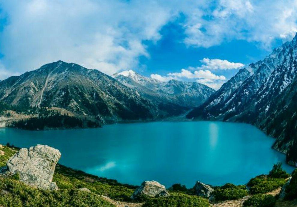 Sve popularnija destinacija - KAZAHSTAN