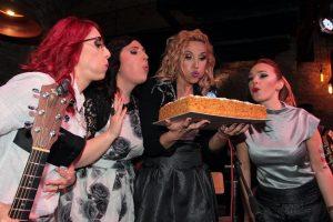 The Frajle promocijom novog albuma proslavile osmi rođendan