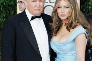 Razvode se Melanija i Donald Tramp (FOTO)
