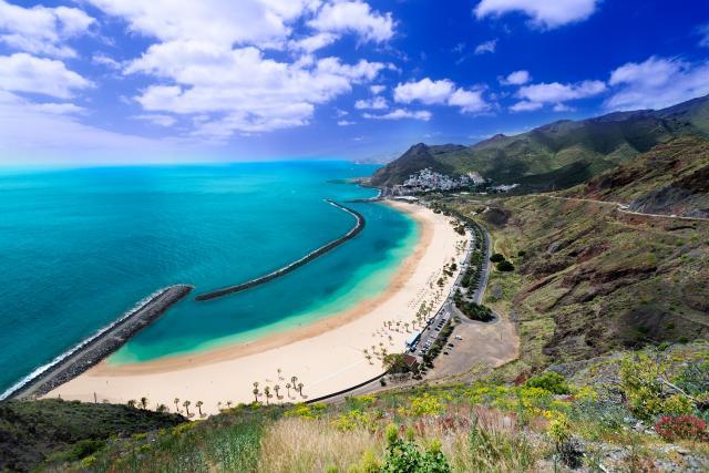Tenerife: Mesto koje izgleda kao raj