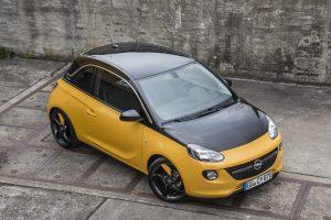 Pravi džekpot: Novi Opel ADAM BLACK JACK