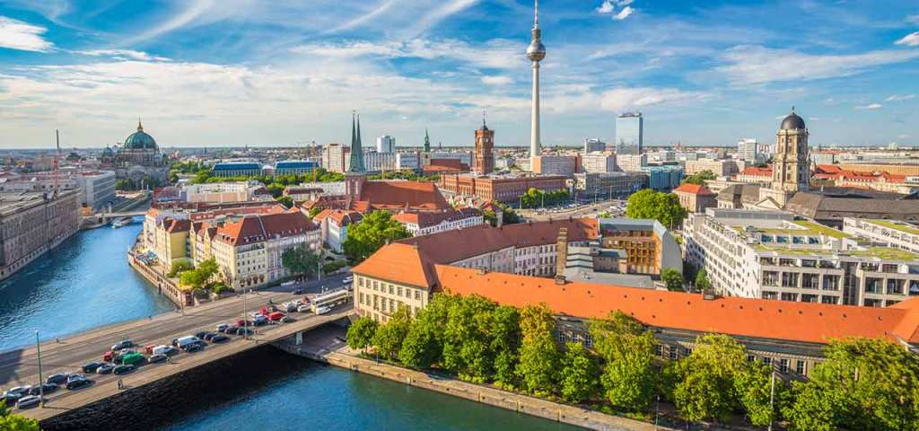 Šta u Berlinu možete sa malo novca?