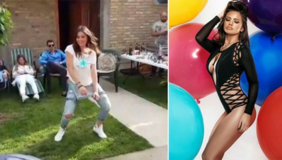 Sestra Slobode Mićalović je pokidala imitacijom Milice Pavlović, a pevačica joj je VRHUNSKI uzvratila i oborila sve s nogu! (VIDEO)