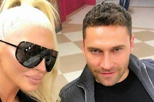 Duško i Jelena se sele u LONDON!?