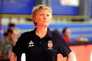 Marina Maljković prvi put u Beogradu drži motivaciono predavanje